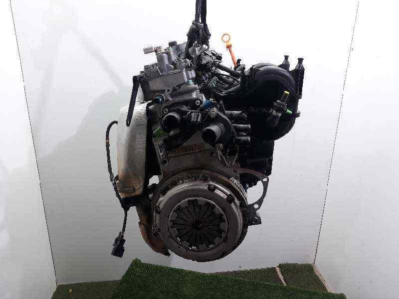 MOTOR COMPLETO VOLKSWAGEN POLO BERLINA (6N2) Conceptline  1.4  (60 CV) |   10.99 - 12.02_img_4