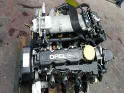 motor completo opel astra g berlina club  1.6 cat (z 16 se / l55) (84 cv) 2000-2004 Z16SE