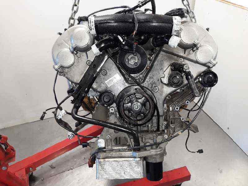 MOTOR COMPLETO PORSCHE CAYENNE (TYP 9PA) S  4.5 V8 CAT (340 CV) |   08.02 - 12.07_img_2