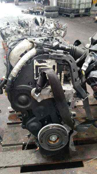 MOTOR COMPLETO FORD FIESTA (CBK) Ambiente  1.6 TDCi CAT (90 CV) |   10.04 - ..._img_2