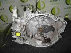 caja cambios citroen c5 berlina 2.0 16v cat (rfn / ew10j4)   (136 cv) 20MB02