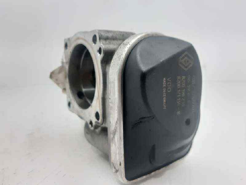CAJA MARIPOSA RENAULT CLIO III Confort Dynamique  1.4 16V (98 CV)     09.05 - 12.06_img_1