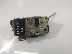 guarnecido puerta delantera izquierda citroen berlingo 1.9 1,9 d sx modutop familiar   (69 cv) 1996-2001
