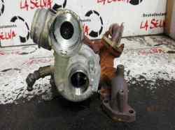turbocompresor seat altea (5p1) stylance / style  2.0 tdi (140 cv) 2004-2013 03G253010J
