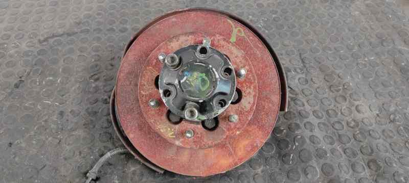 MANGUETA DELANTERA DERECHA SSANGYONG REXTON RX 290 Full  2.9 Turbodiesel CAT (120 CV) |   08.03 - 12.04_img_2