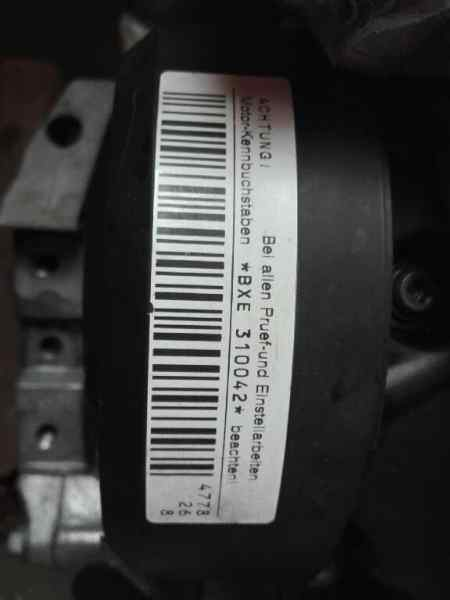 MOTOR COMPLETO SEAT ALTEA XL (5P5) Reference  1.9 TDI (105 CV) |   03.09 - 12.09_img_3
