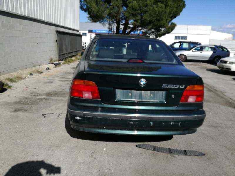 BMW SERIE 5 BERLINA (E39) 520d  2.0 16V Diesel CAT (136 CV) |   03.00 - 12.03_img_4
