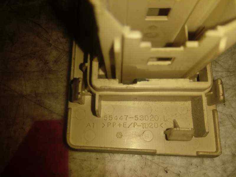 INTERRUPTOR LEXUS IS200 (DS2/IS2) 250 V6  2.5 V6 CAT (208 CV) |   0.05 - ..._img_2