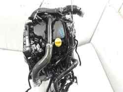 motor completo dacia dokker express ambiance  1.5 dci diesel fap cat (90 cv) 2012-2014 K9K C612