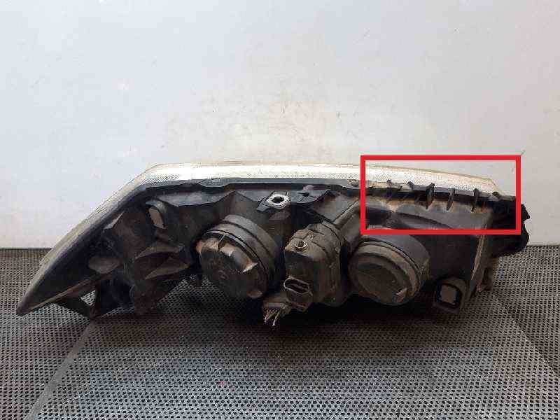 FARO IZQUIERDO RENAULT MEGANE II FAMILIAR Dynamique  1.9 dCi Diesel (120 CV) |   07.04 - ..._img_1