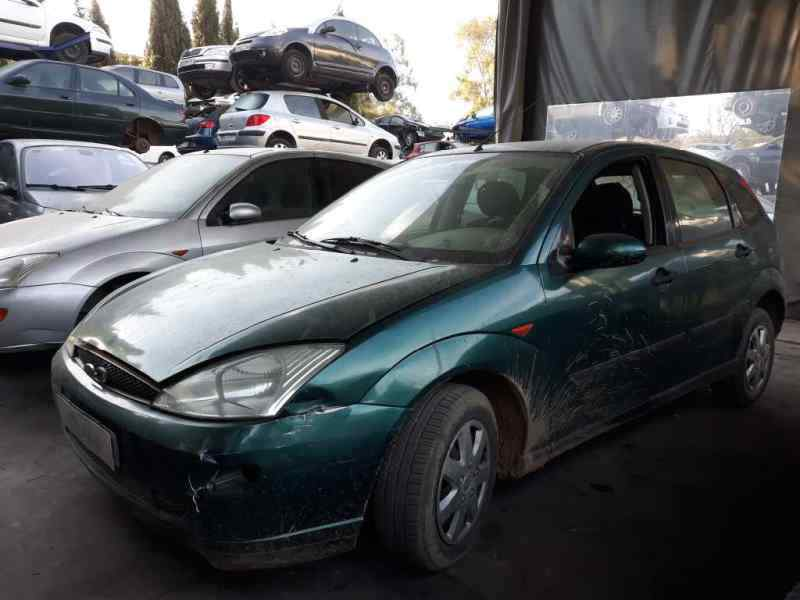WARNING FORD FOCUS BERLINA (CAK) Trend  1.6 16V CAT (101 CV) |   08.98 - 12.04_img_2