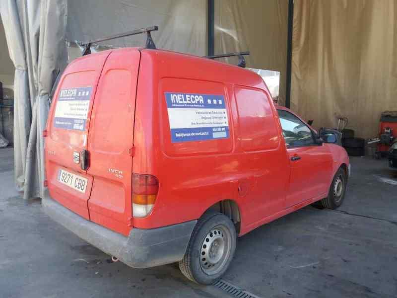 PILOTO DELANTERO IZQUIERDO SEAT INCA (6K9) 1.9 SDI Van   (64 CV) |   08.96 - ..._img_4