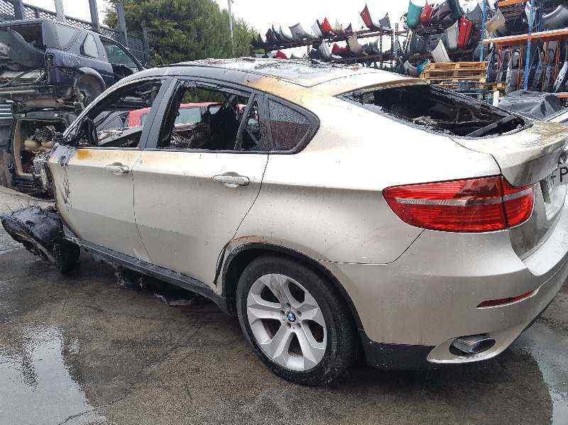 BMW SERIE X6 (E71) 3.5d  3.0 Turbodiesel CAT (286 CV) |   12.07 - 12.10_img_0