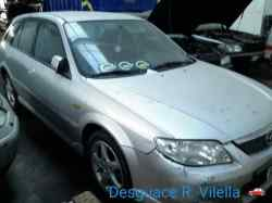 MAZDA 323 BERL. F/S (BJ) 2.0 CAT