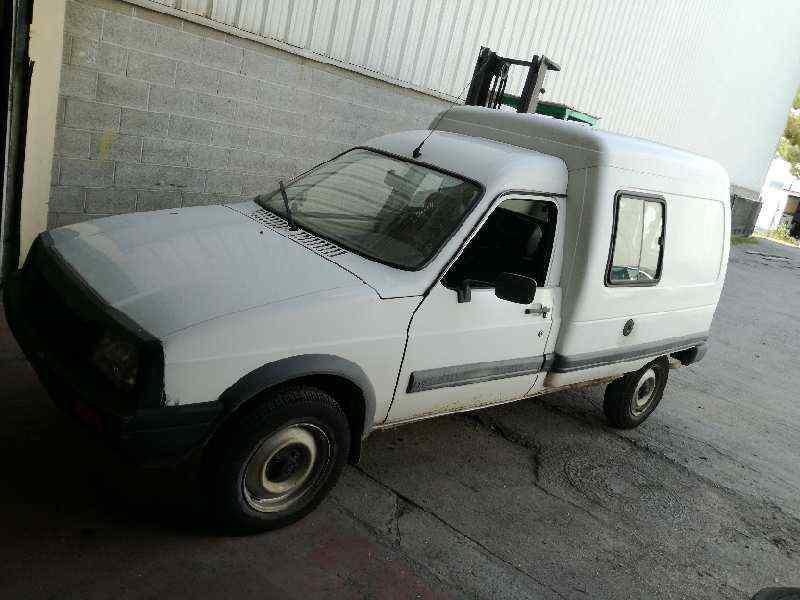 CAJA CAMBIOS CITROEN C15 D  1.8 Diesel (161) (60 CV) |   0.85 - ..._img_1