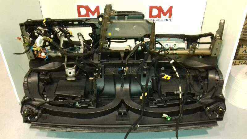 KIT AIRBAG CITROEN C4 PICASSO Exclusive  1.6 16V HDi FAP (109 CV) |   02.07 - 12.10_img_1