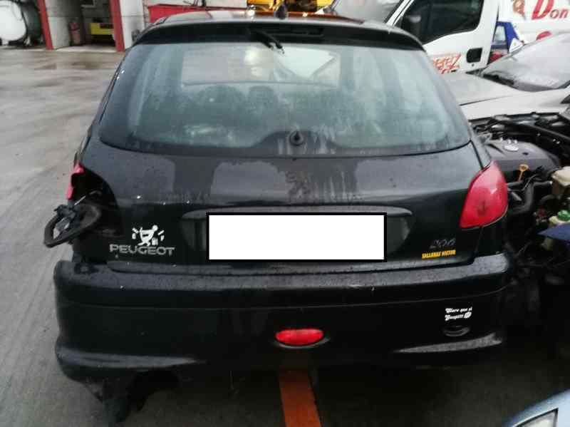 PEUGEOT 206 BERLINA GTI  2.0 16V CAT (136 CV)     09.01 - ..._img_1
