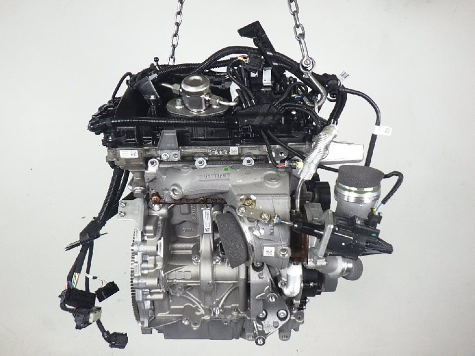 MOTOR COMPLETO BMW BAUREIHE X1 (F48) sDrive18i Advantage  1.5 12V (136 CV) |   0.15 - ..._img_4