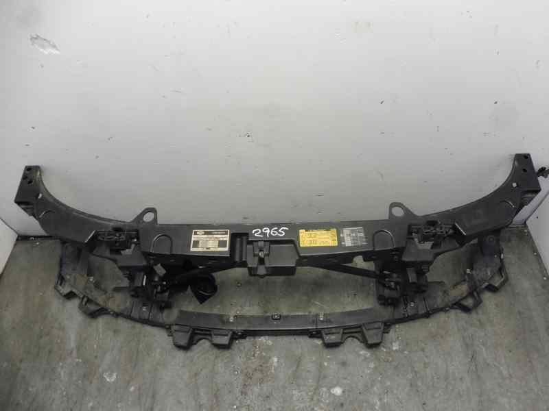 PANEL FRONTAL LAND ROVER DISCOVERY (...) V6 TD S  2.7 Td V6 CAT (190 CV) |   08.04 - 12.09_img_1
