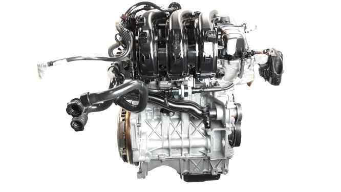 MOTOR COMPLETO CITROEN C3 AIRCROSS (08.2017->) Feel  1.2 12V VTi (82 CV)     ..._img_2