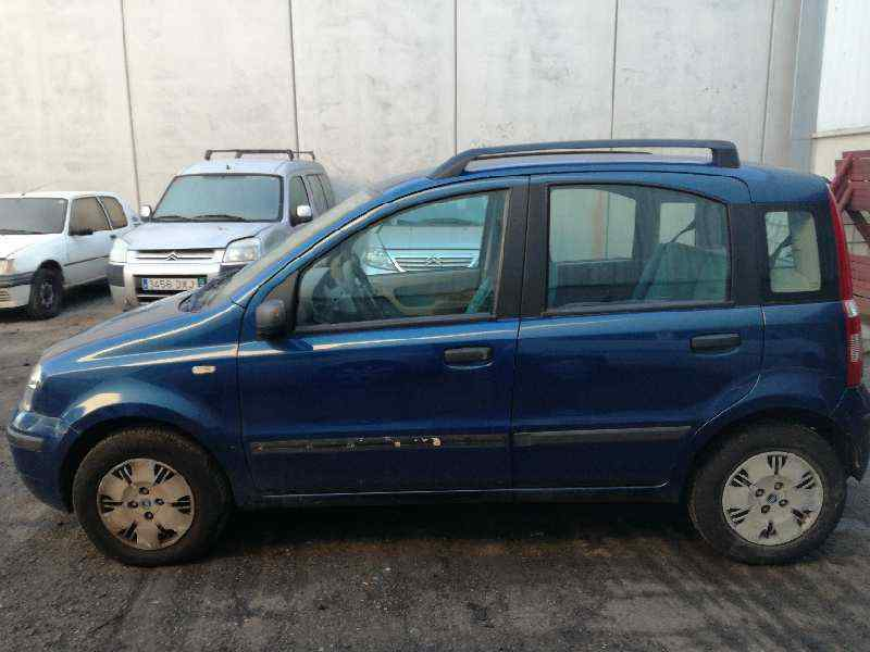 FIAT PANDA (169) 1.2 8V Alessi   (60 CV) |   01.06 - 12.12_img_2