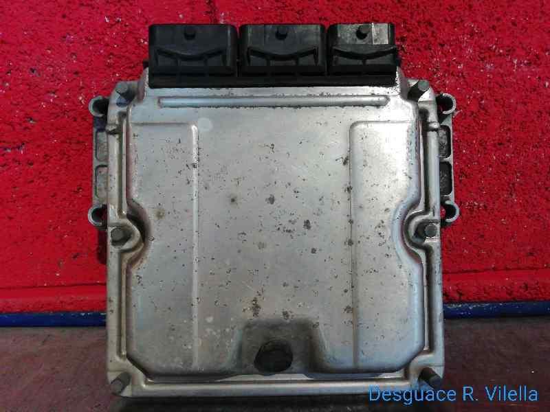CENTRALITA MOTOR UCE RENAULT LAGUNA II (BG0) Authentique  1.9 dCi Diesel (120 CV) |   0.01 - ..._img_0