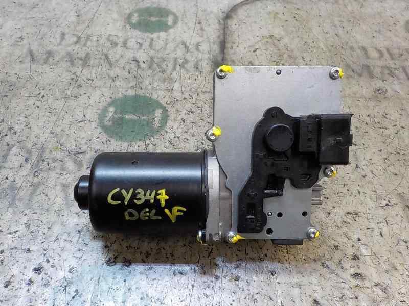 MOTOR LIMPIA DELANTERO CITROEN DS4 Design  1.6 e-HDi FAP (114 CV) |   11.12 - 12.15_img_3