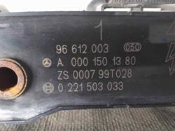 LLANTA BMW SERIE 5 TOURING (E61) 530d  3.0 Turbodiesel CAT (218 CV) |   05.04 - 12.07_img_4