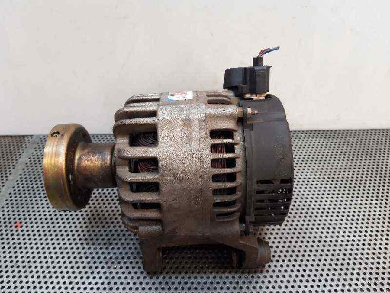 ALTERNADOR FORD FOCUS BERLINA (CAK) Ambiente  1.8 TDDI Turbodiesel CAT (90 CV) |   08.98 - 12.04_img_0