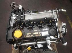 motor completo opel vectra c berlina cosmo  1.9 cdti (120 cv) 2005-2007 Z19DT