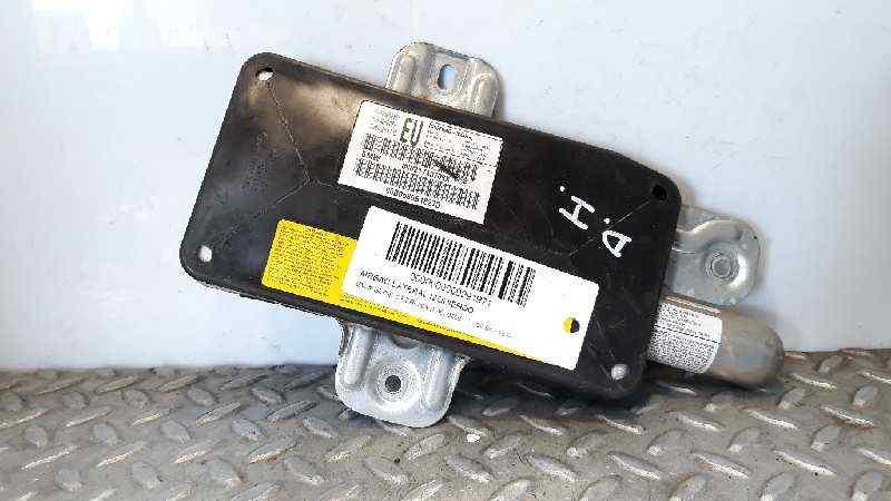 AIRBAG LATERAL IZQUIERDO BMW SERIE 3 BERLINA (E46) 320d  2.0 16V Diesel CAT (136 CV) |   04.98 - 12.01_img_0