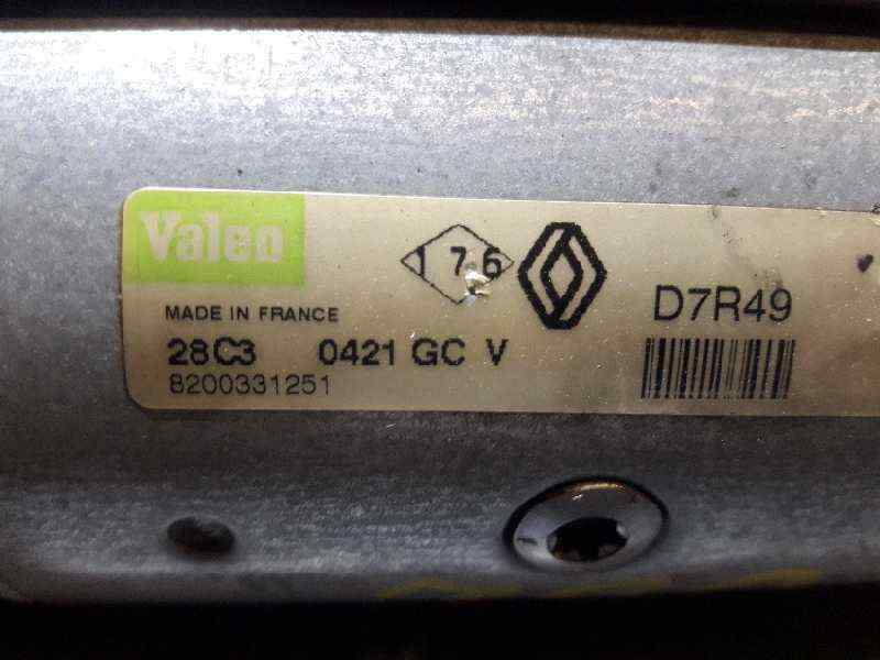 MOTOR ARRANQUE RENAULT ESPACE IV (JK0) Expression  1.9 dCi Diesel (120 CV) |   01.02 - 12.06_img_2