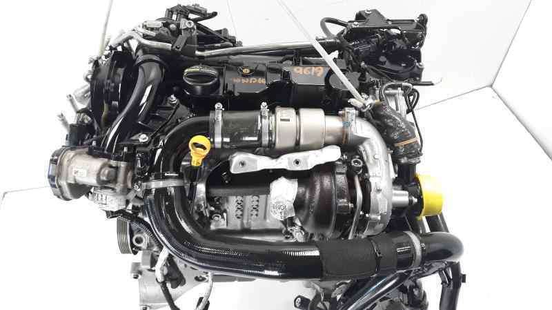 MOTOR COMPLETO FORD MONDEO SPORTBREAK (CA2) Trend (09.2010->)  1.6 TDCi CAT (116 CV)     01.11 - 12.13_img_0