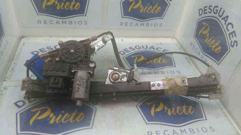 ELEVALUNAS DELANTERO IZQUIERDO FORD MONDEO TURNIER (GE) Ghia  2.0 16V DI TD CAT (116 CV) |   09.00 - 12.02_img_1