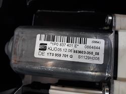 PUERTA TRASERA DERECHA RENAULT CLIO III Emotion  1.5 dCi Diesel CAT (86 CV) |   04.06 - 12.09_img_0
