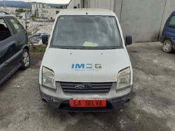 ford transit connect (tc7) furgón (2006->)  1.8 tdci cat (75 cv) 2006-2009 P7PB WF0TXXTTPTC