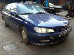 peugeot 406 berlina (s1/s2) 2.0 turbo cat   (147 cv) RGXXU10J2TE VF38BRGXE80