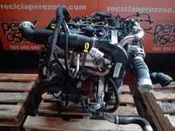 motor completo opel meriva b enjoy  1.7 16v cdti (110 cv) 2010-2012 A17DTS