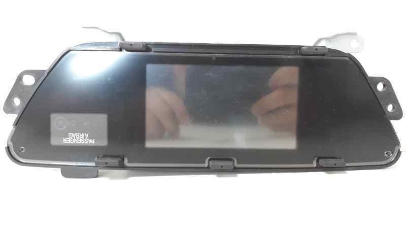 PANTALLA MULTIFUNCION HONDA CR-V Elegance 4x2  1.6 DTEC CAT (120 CV) |   09.13 - 12.15_img_0