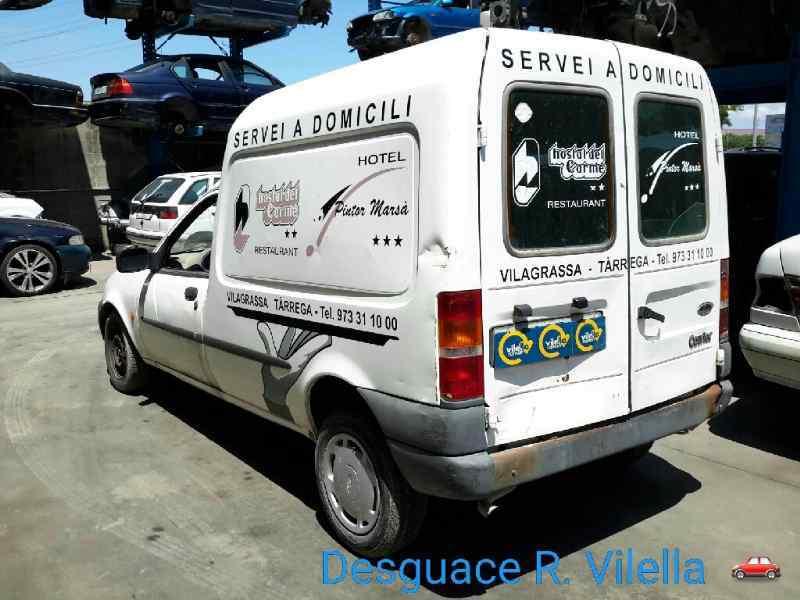FORD FIESTA COURIER Furg.  1.8 Diesel CAT (60 CV) |   0.96 - ..._img_4