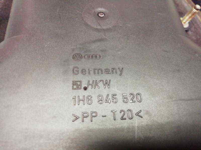 PILOTO TRASERO IZQUIERDO VOLKSWAGEN GOLF III BERLINA (1H1) GTI 16V  2.0 16V (150 CV)     08.92 - 12.98_img_2