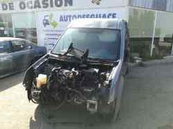 ford transit connect (tc7) 1.8 tddi turbodiesel cat   (90 cv) HCPA L81039