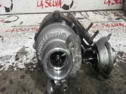 turbocompresor citroen jumpy hdi 120 27 l1h1 furg.  2.0 hdi cat (rhk / dw10uted4) (120 cv) 2006-2012 9661306080