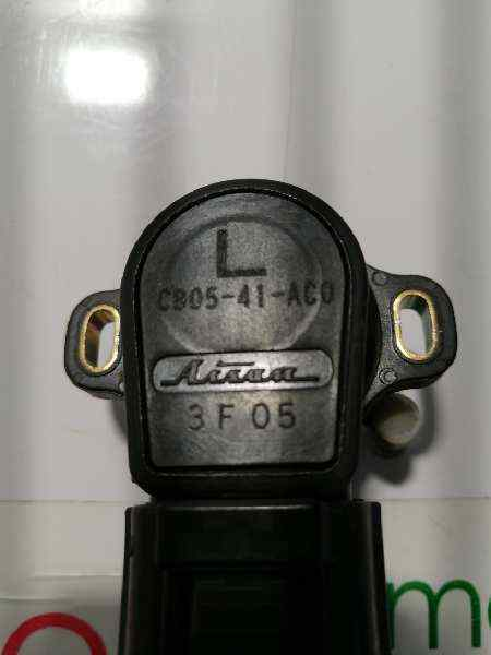 POTENCIOMETRO PEDAL MAZDA 6 BERLINA (GG) 2.0 CRTD 136 Sportive (5-ptas.)   (136 CV)     0.02 - ..._img_1