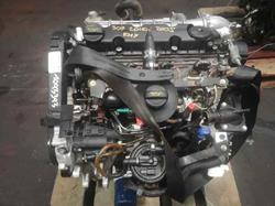 motor completo peugeot 307 (s1) xr  2.0 hdi cat (90 cv) 2001-2004 RHY