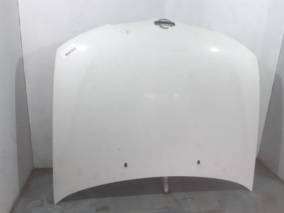 CAPOT NISSAN ALMERA (N16/E) Acenta  2.2 dCi Diesel CAT (112 CV) |   10.02 - 12.04_img_1