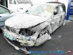 BMW SERIE 1 BERLINA (E81/E87) 2.0 CAT