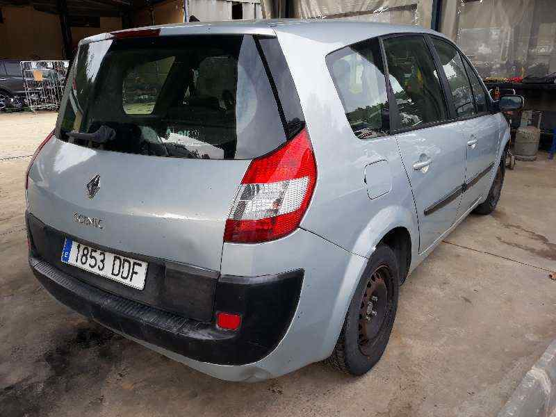 RENAULT SCENIC II Grand Confort Expression  1.9 dCi Diesel (120 CV) |   04.04 - 12.05_img_3