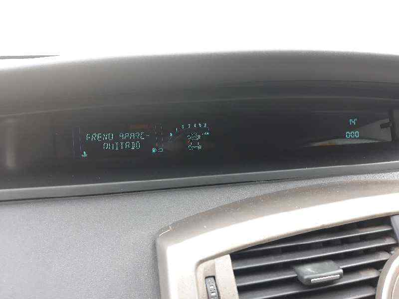 RENAULT SCENIC II Luxe Privilege  1.9 dCi Diesel FAP (131 CV) |   10.05 - 12.06_img_2
