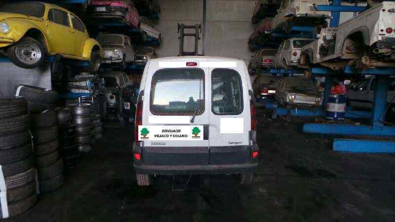 RENAULT KANGOO (F/KC0) ALIZE  1.9 Diesel (64 CV) |   12.97 - 12.02_img_4
